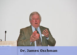 Dr. James Oschman